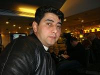 Rasim Quliyev, 8 июля , Москва, id180112027