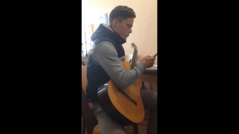 Паша Дербин — Live