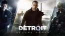 Detroit: Become Human (Yettich) часть 3 - Девианты, Иерихон, Дом Златко