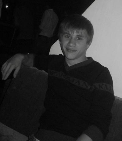 Игорь Фёдоров, 19 сентября , Гродно, id120685416
