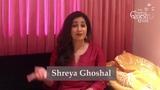 Shreya Ghoshal @ 56th Bengaluru Ganesh Utsava