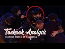 Taekook ALMOST Kissed by ACCIDENCE ◣Taekook Analysis◥