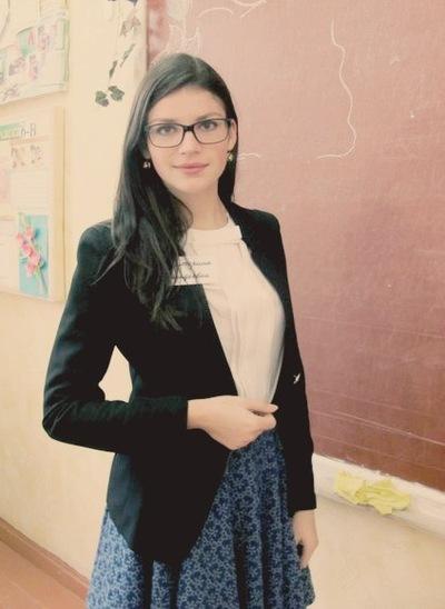 Катерина Бакши, 22 апреля 1997, Красногвардейское, id138334562