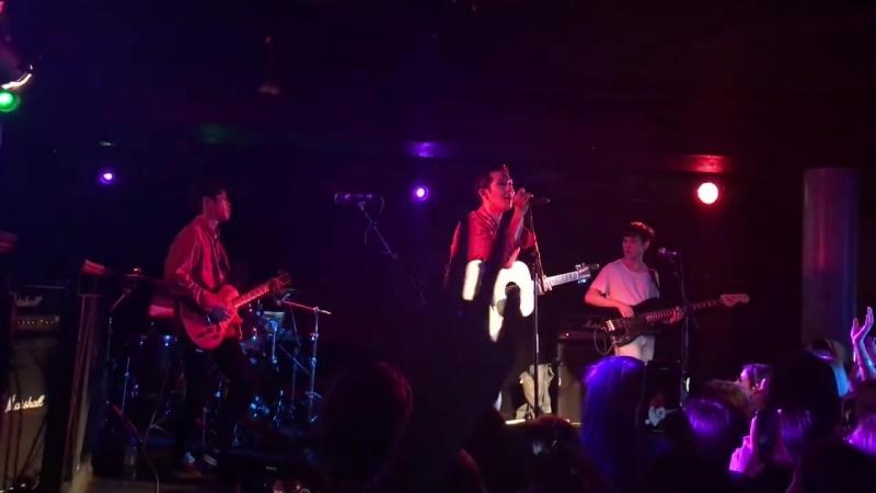 South Club (남태현) - Liar live in London 20⁄04⁄18