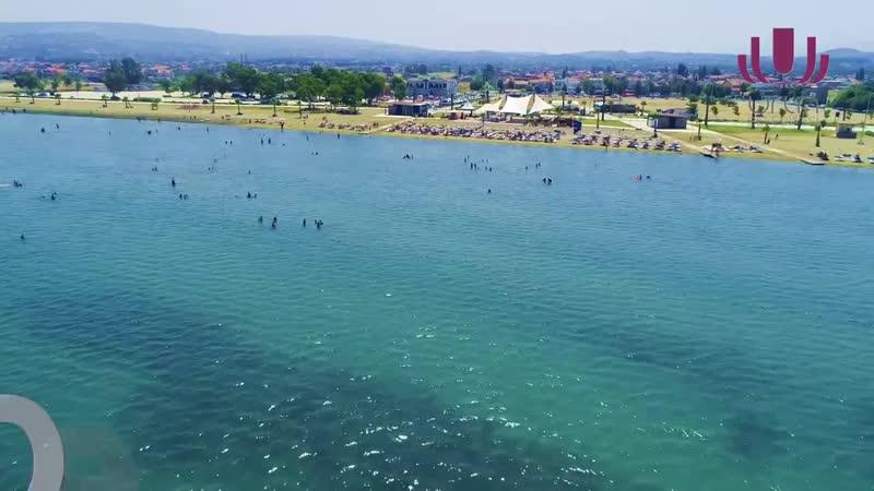 İzmir / Urla Tanıtım Videosu (Измир / Урла Промо Видео)