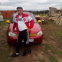 Анкета Фалик Куштанов