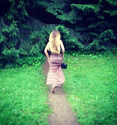 Наталья Алексеева, 2 августа , Тамбов, id14220974