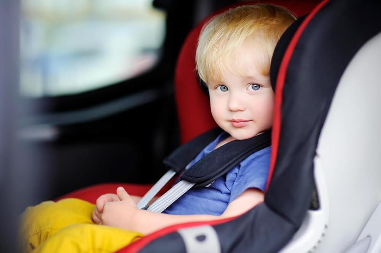 Ребенок-главный пассажир