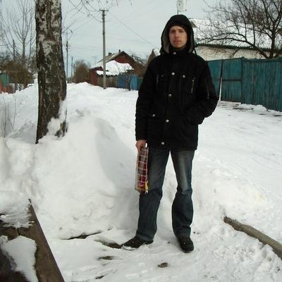 Сергей Довбыш, 9 декабря 1985, Щорс, id186230661