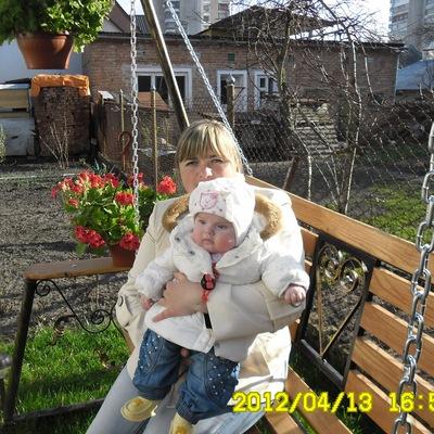 Галина Андрейко, 11 июня 1983, Львов, id186241559