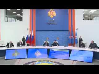 МЧС России и Российская академия наук подписали соглашение о сотрудничестве