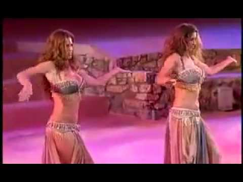 Michael fathey present unbelivable egyptian belly dance
