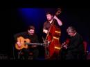 Hey Joe Acoustic Hendrix Cover Joscho Stephan Trio