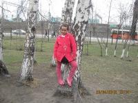 Елена Тиунова, 1 октября , Новосибирск, id185290331