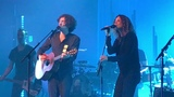 Snow Patrol (w Minnie Driver) - Set the Fire to the Third Bar - Fonda Theater - Los Angeles, CA