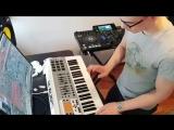 Arty feat. April Bender - Sunrise