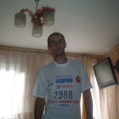 Станислав Сергеев, 30 июня 1985, Обоянь, id30591660