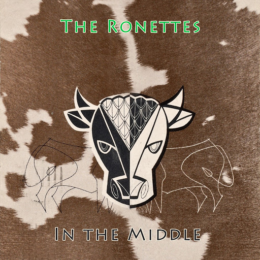 The Ronettes альбом In The Middle