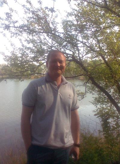 Антон Попсуев, 14 сентября 1984, Донецк, id181731305