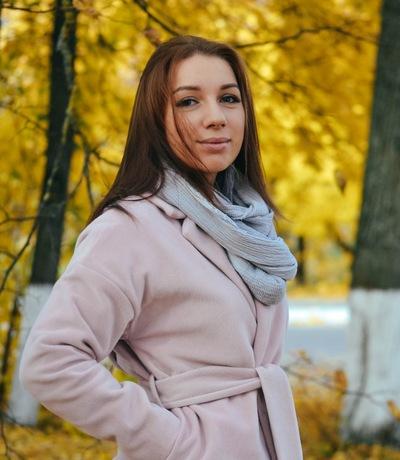 Настя Голубкова