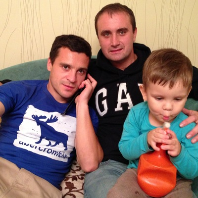 Алексей Спирин, 23 февраля , Ставрополь, id49629733