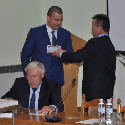 Глеб Антонов, 18 мая , Киев, id5065433