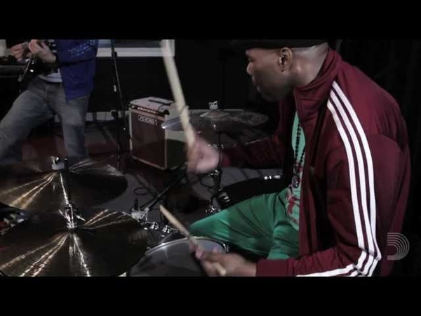 Evans Drumheads: Daru Jones and The Ruff Pack Perform With You