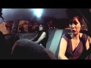 ЛУЧШИЕ ПРИКОЛЫ 2013 Таксист-обротень. Очень жесткий прикол над девушками