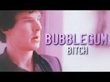 sherlock » bubblegum bitch