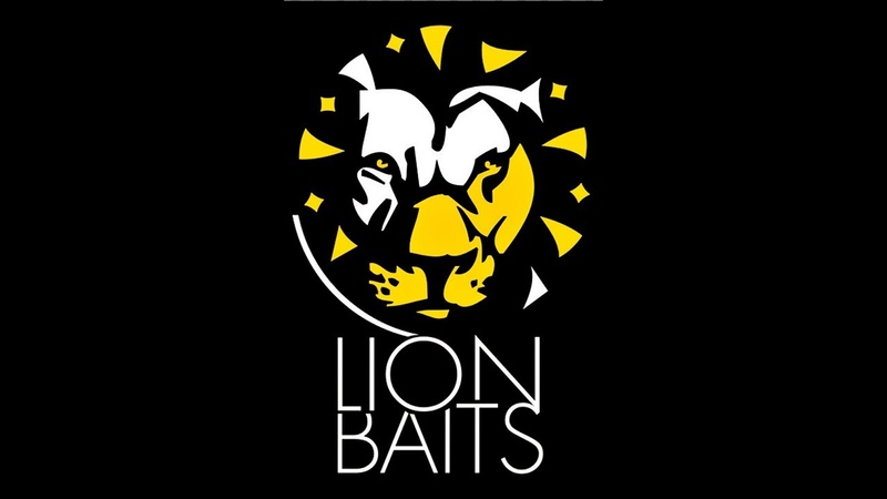 Средство для обработки ран у рыбы. Клиник от LION BAITS