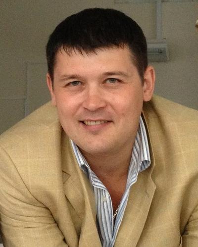 Михаил Яшин, 21 февраля , Чебоксары, id95906522