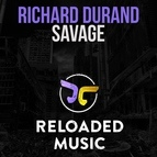 Richard Durand альбом Savage(Extended Mix)