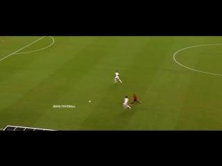 Відео дій Луніна в першому матчі за Реал проти Манчестер Юнайтед Real Madrid vs Manchester United - 01.08.2018 - HD