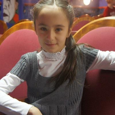 Кристина Деметрашвили, 7 мая , Санкт-Петербург, id146010642