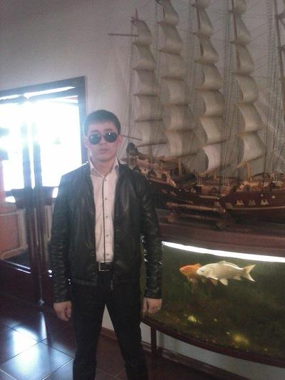 Дархан Шарипов, 6 июля 1988, Казань, id204671324