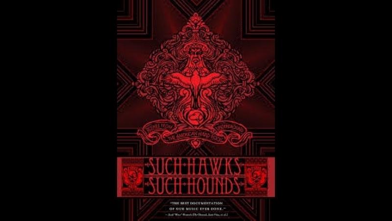 Документальный фильм Such hawks such hounds - Истории американского хард-рок андерграунда