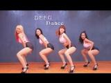[sexy dance]Chocolate Cream - Laysha (Covered by Def-G)