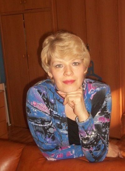 Ольга Медведева, 14 июля 1984, Снежинск, id210413354