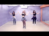 Dance Cover Nine Muses (