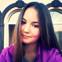 Ксения Чувакова