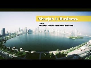 Shurooq - Sharjah Investment Authority Roadshow Promo