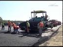 Ремонт обводной дороги в Самарской области выполнен больше чем на 50 %