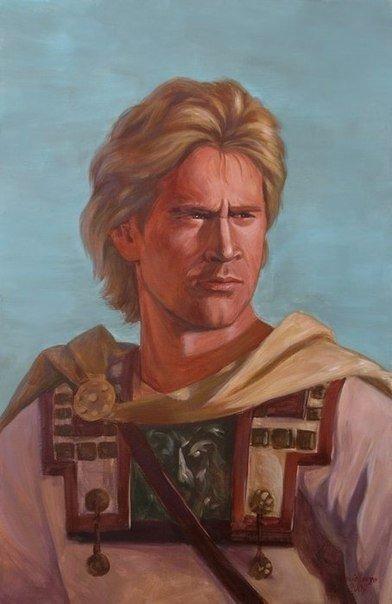 Великодушие Александра Македонского