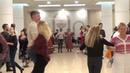 Танец Марийская Вечерка на левом берегу