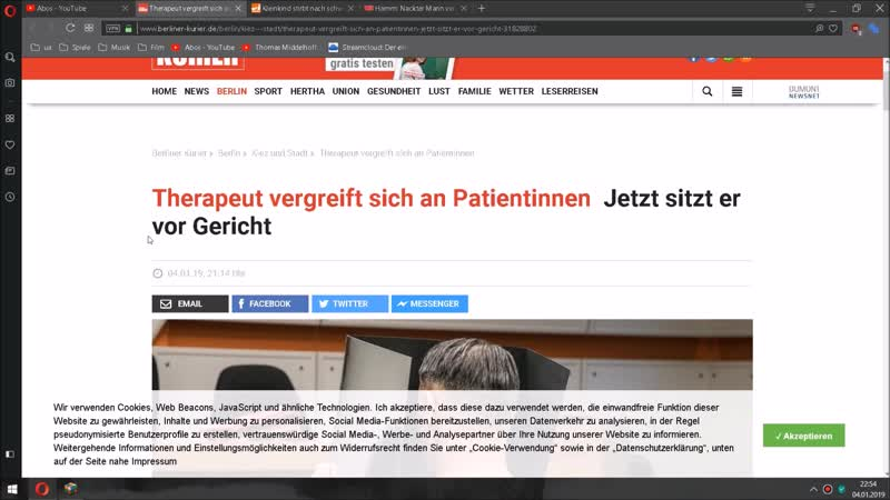 Justiz versagt gegen NPD´ler, AfD fordert diesbezüglich Rücktritt von Linken Minister