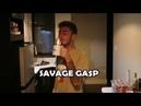 Savage Ga$p speaks on Clairo Kentucky Flaming Hot Cheetos Traveling more