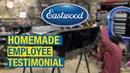 Homemade Employee Testimonial - Eastwood Bullseye Picks - Remove Dents in Hard to Reach Areas