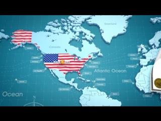 America Barrel Rus