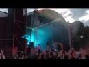 Enter Shikari - Sssnakepit .Meltdown The Jester (Live @ Kiev 2018)