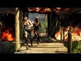 Dead Island Riptide - Release Trailer (Official U.K. Version)